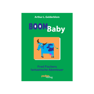 Arthur L. Gelderblom - Boom Baby