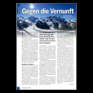 Heinz W. Droste - Der Klimawandel findet nicht statt!