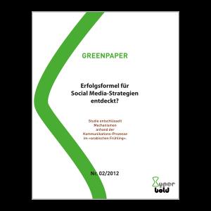 Heinz W. Droste - Social Media-Erfolgsformel